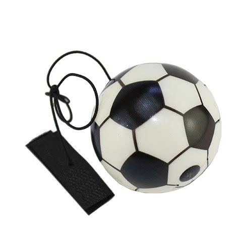 2498-3  Мяч пеноматериал Йо-Йо 6,3см